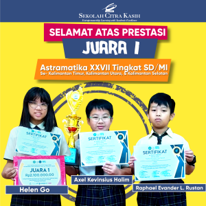 Juara Astramatika & Prisma