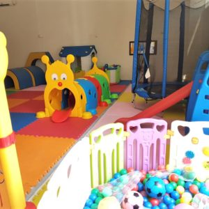 PLAY ROOM SCB CL